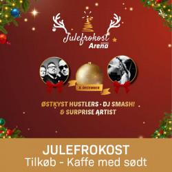 Julefrokost - Tilkøb -...